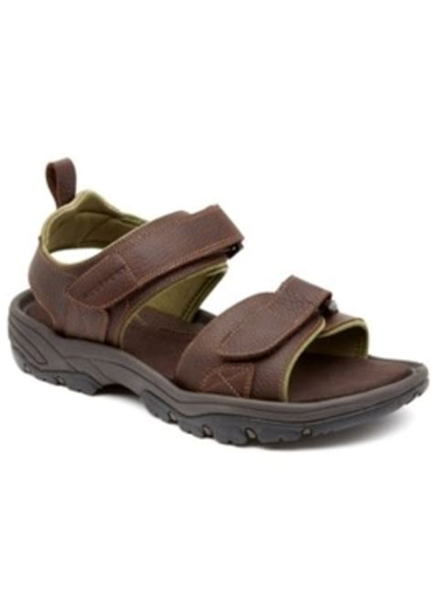 rockport sandals mens rockport rockport rocklake quarter sandals s