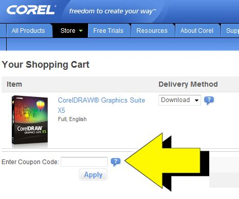 corel draw x6 expired coreldraw graphics suite x6 coupon codes promotions
