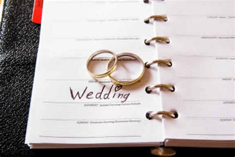 Is This Why They Are Planning A Wedding by Step By Step Wedding Planning Guide Weddingwoow