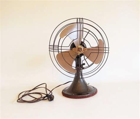 best electric fan for vintage electric fan 1940 s general electric 2 speed