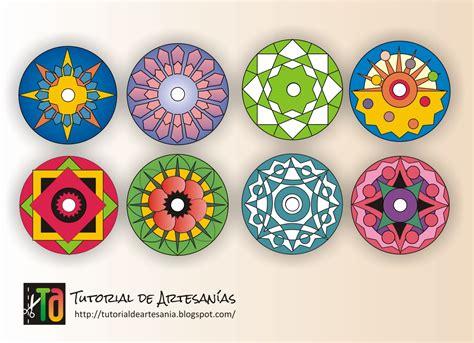 como se realizan las mandalas con cd tutorial de artesan 237 as mandalas con cds