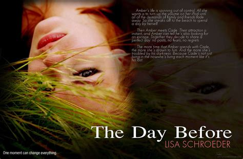 day before the day before by schroeder desktop wallpapers