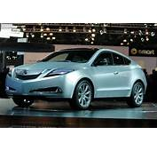 2009 Acura ZDX Concept Image Photo 16 Of 51