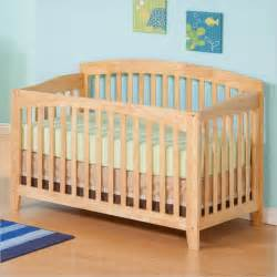 atlantic furniture richmond convertible crib in a