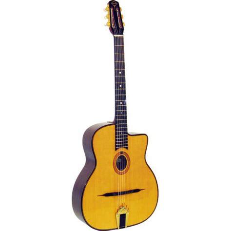gypsy swing guitar gitane dg255 gypsy jazz guitar in natural gr5267 at