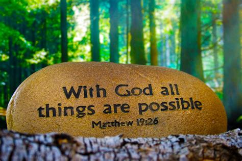 All Things Possible with god all things are possible quotes www imgkid