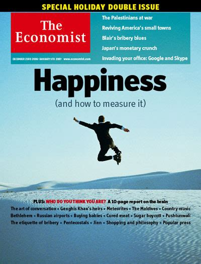 Reddit Mba Financial Magazines by Happiness And How To Measure It The Economist