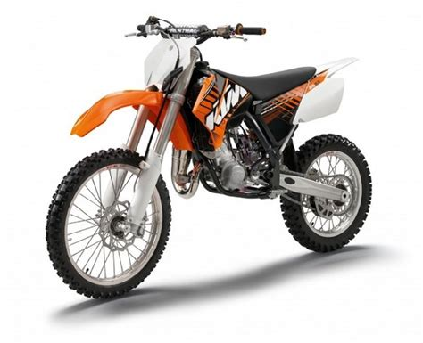 Ktm Sx 85 2012 2012 Ktm 85 Sx 17 14 Motorcycle Review Top Speed