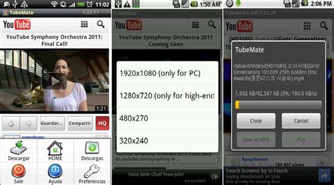 download mp3 video converter for tubemate tubemate download youtube videos directly on your