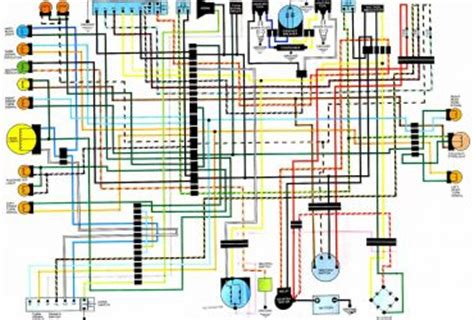 wiring diagram for nu50 express diagram for