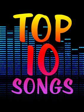 Top 10 New To by Top 10 Songs Of This Week Week 1 April 2013