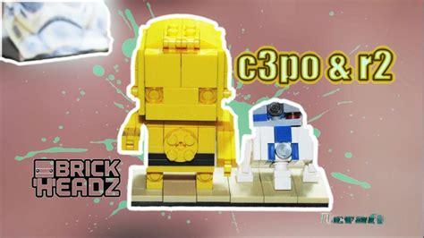 loz 1501 c3po r2d2 c3po r2 loz not lego