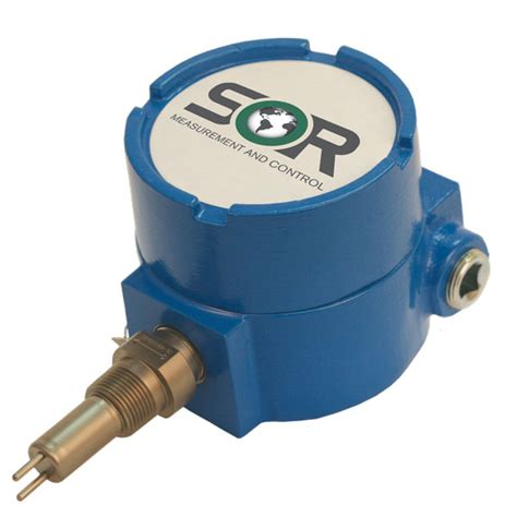 Switch Flow thermal differential flow switch sor inc