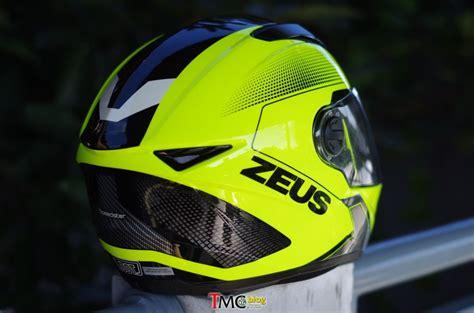Helm Zeus 811 tmcblog 187 review helm zeus zs 811
