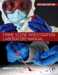 crime investigation laboratory manual books crime investigation laboratory manual 2nd edition
