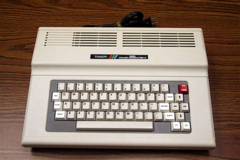 trs 80 color computer your gamer milestones