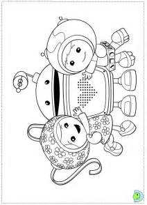 umizoomi coloring pages team umizoomi printable coloring pages az coloring pages