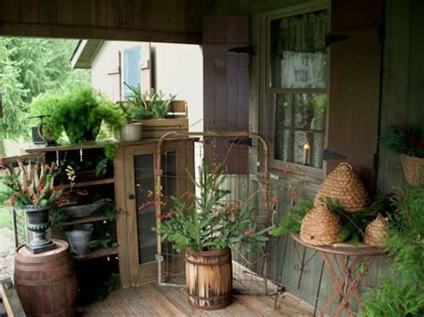 decorating  country porch  pinterest country porches