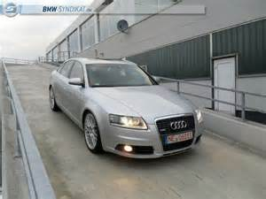 Audi A6 Tunning Audi A6 2007 Tuning Wallpaper