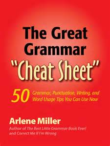 bigwords101 some quotes about writing grammar