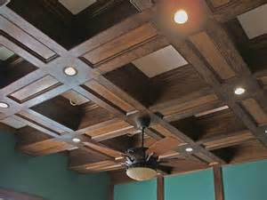 Ceiling Custom Trim