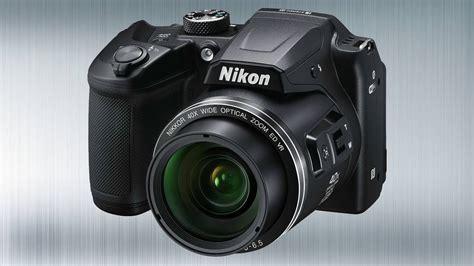 Nikon Coolpix B500 Kamera Digital Paket Nikon Coolpix B500 Digital