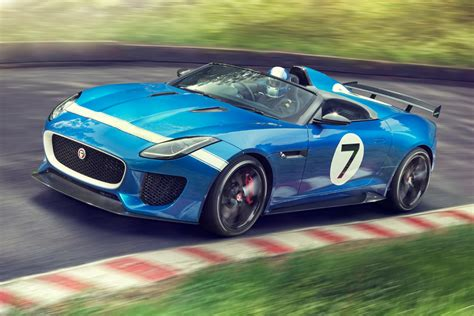 F Type Project 7 by Jaguar F Type Project 7 Auto Express