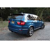 2012 BMW X5M Front Right  The Truth About Cars