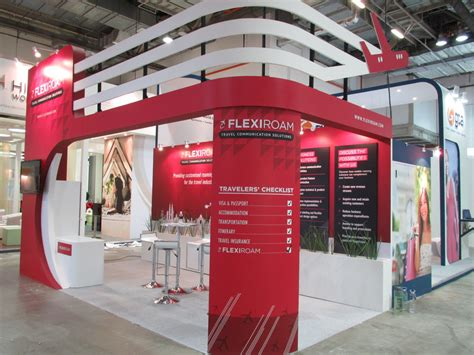 booth design company in singapore exhibition booth design portable trade show exhibit