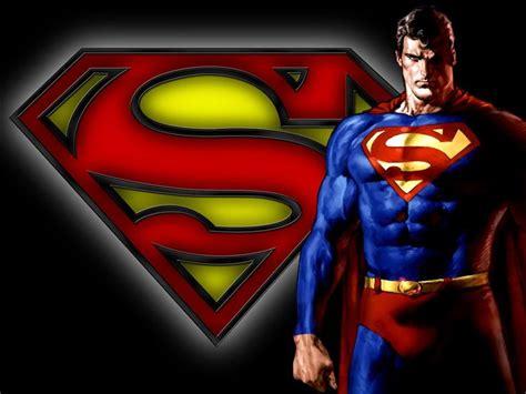 superman wallpaper pinterest dc comics superman logos hd wallpaper for pc comic