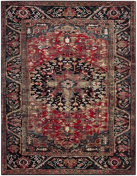 Www Safavieh - rug vth215a vintage hamadan area rugs by safavieh