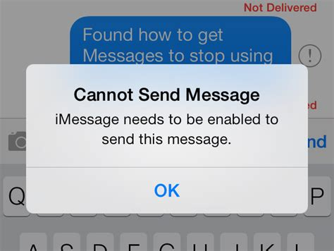 Has A Message A Message by Ios 7 Apple Removed Text Message Options In Messages