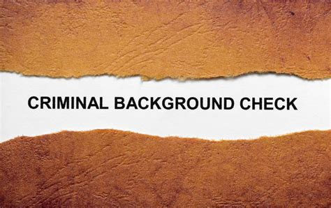 Criminal Background Check Companies California Transportation Network Companies Must Conduct Certain Background Checks