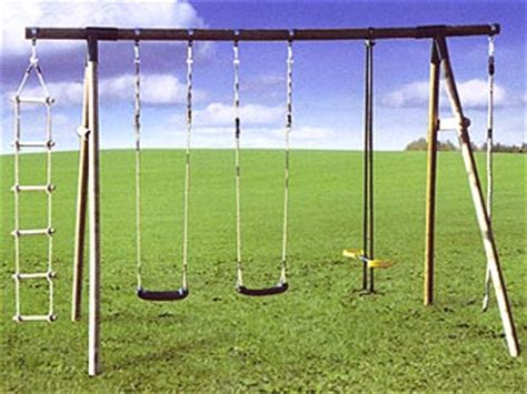 rope cls for swings orangutan children s swing sets