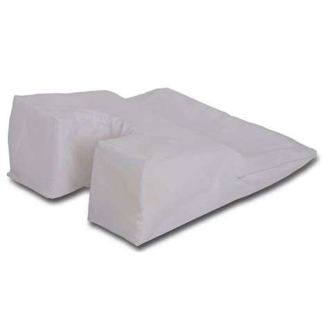 Facedown Pillow by Stomach Sleeping Pillow Small Size 17 X 14