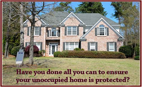 buildings insurance for unoccupied houses insurance on unoccupied house 28 images house