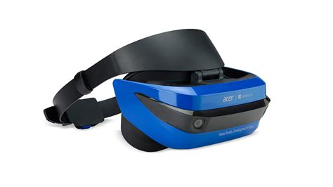 Livingroom Pc acer windows mixed reality headset first impressions