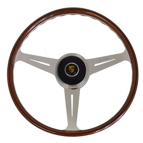 Porsche 356 Lenkrad by Porsche Parts Nardi Steering Wheel 356 356a 50 59
