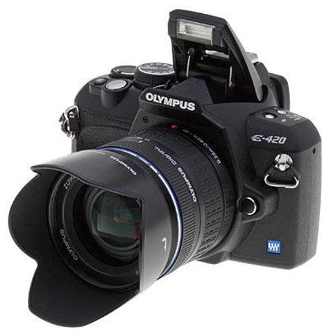 Kamera Olympus E420 buyer s guide kamera dslr jagat review