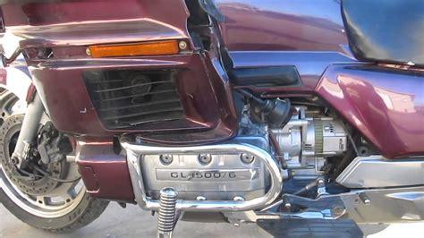honda goldwing  gl motor  parts