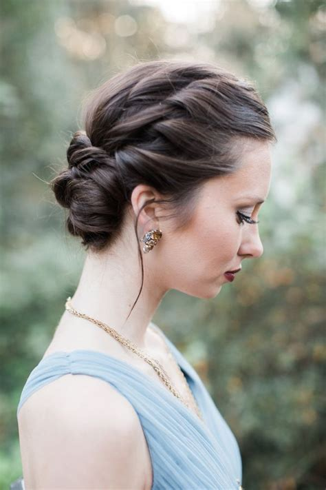 hairstyles romantic updo 25 best ideas about romantic updo on pinterest formal