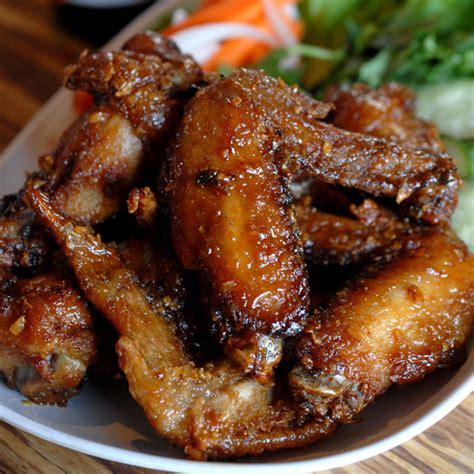 best chicken wing recipes best chicken wings in the u s food wine