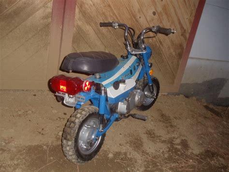Suzuki Trailhopper by 1972 Suzuki Mt50 Trailhopper Build Vintage Dirt Bikes