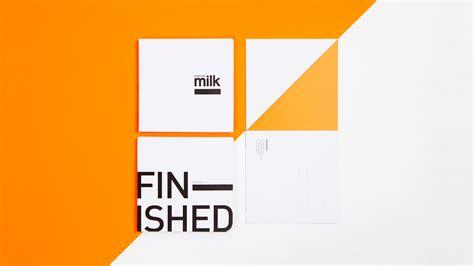 milk design jeddah milk design studio identity on behance