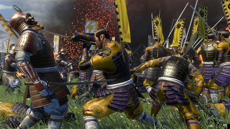 Review Total by Shogun 2 Total War Review Bit Tech Net