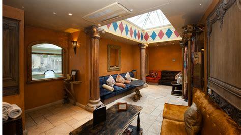 house spa charlton house bannatyne spa