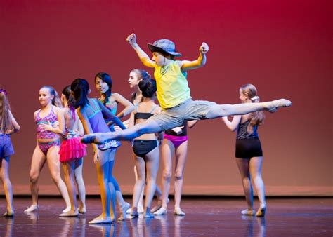 Mba Michigan Ballet Academy by Boys Ballet Boys And Ballet Page 2