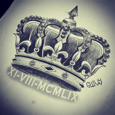 king queen tattoo drawings collection of 25 crown tattoo