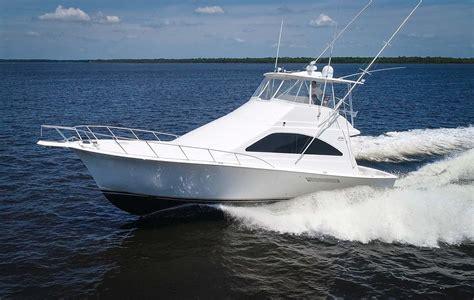 sport fishing boat ocean 2006 ocean yachts 50 super sport power boat for sale www