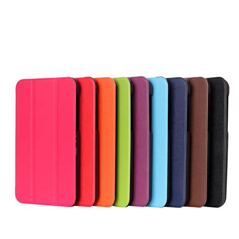 Samsung Tab 1 Jutaan pu leather protective book cover for samsung galaxy tab s2 8 0 sm t710 t715 tablet screen